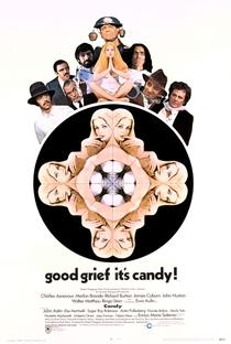 Assistir Candy Online Grátis Dublado Legendado (Full HD, 720p, 1080p) | Christian Marquand | 1968