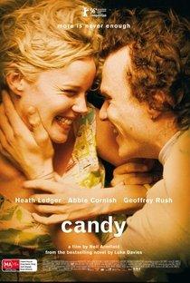 Assistir Candy Online Grátis Dublado Legendado (Full HD, 720p, 1080p) | Neil Armfield | 2006