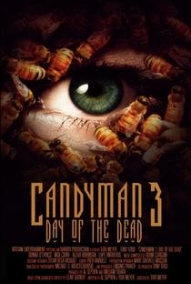 Assistir Candyman: Dia dos Mortos Online Grátis Dublado Legendado (Full HD, 720p, 1080p) | Turi Meyer | 1999
