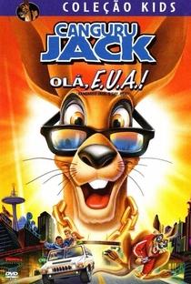Assistir Canguru Jack: Olá, Estados Unidos! Online Grátis Dublado Legendado (Full HD, 720p, 1080p) | Ron Myrick | 2004