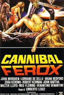 Assistir Canibal Ferox Online Grátis Dublado Legendado (Full HD, 720p, 1080p) | Umberto Lenzi (I) | 1981