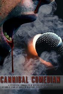 Assistir Cannibal Comedian Online Grátis Dublado Legendado (Full HD, 720p, 1080p) | Sean Haitz | 2020