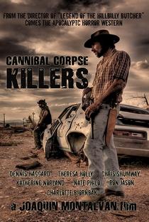 Assistir Cannibal Corpse Killers Online Grátis Dublado Legendado (Full HD, 720p, 1080p) | Joaquin Montalvan | 2018