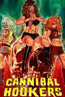 Assistir Cannibal Hookers Online Grátis Dublado Legendado (Full HD, 720p, 1080p)   Caroline Kopko