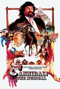 Assistir Cannibal! The Musical Online Grátis Dublado Legendado (Full HD, 720p, 1080p) | Trey Parker (I) | 1993
