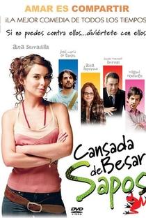 Assistir Cansada De Beijar Sapos Online Grátis Dublado Legendado (Full HD, 720p, 1080p) | Jorge Colon | 2006
