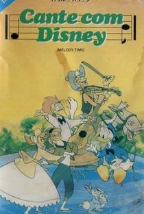 Assistir Cante com Disney Online Grátis Dublado Legendado (Full HD, 720p, 1080p) | Clyde Geronimi
