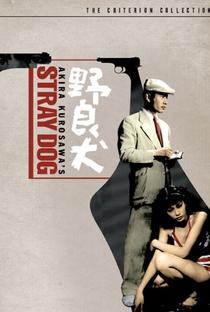 Assistir Cão Danado Online Grátis Dublado Legendado (Full HD, 720p, 1080p) | Akira Kurosawa | 1949