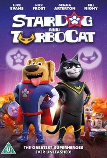 Assistir Cão-Estrela e Turbo-Gato Online Grátis Dublado Legendado (Full HD, 720p, 1080p) | Ben Smith (I) | 2019