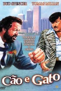 Assistir Cão e Gato Online Grátis Dublado Legendado (Full HD, 720p, 1080p)   Bruno Corbucci   1983