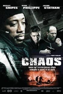 Assistir Caos Online Grátis Dublado Legendado (Full HD, 720p, 1080p) | Tony Giglio | 2005