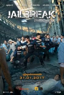 Assistir Caos na Prisão Online Grátis Dublado Legendado (Full HD, 720p, 1080p) | Jimmy Henderson (III) | 2017