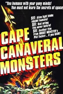 Assistir Cape Canaveral Monsters Online Grátis Dublado Legendado (Full HD, 720p, 1080p)   Phil Tucker   1960