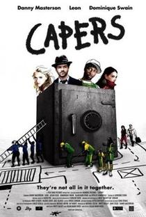 Assistir Capers Online Grátis Dublado Legendado (Full HD, 720p, 1080p) | Julian M. Kheel | 2008
