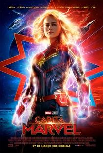 Assistir Capitã Marvel Online Grátis Dublado Legendado (Full HD, 720p, 1080p) | Anna Boden