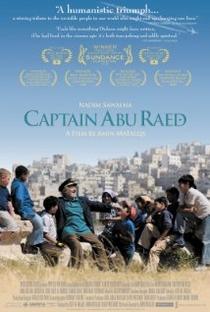 Assistir Capitão Abu Raed Online Grátis Dublado Legendado (Full HD, 720p, 1080p) | Amin Matalqa | 2008