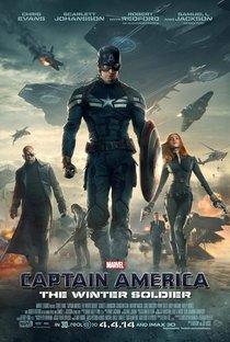 Assistir Capitão América 2: O Soldado Invernal Online Grátis Dublado Legendado (Full HD, 720p, 1080p) | Anthony Russo (I)
