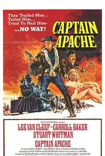 Assistir Capitão Apache Online Grátis Dublado Legendado (Full HD, 720p, 1080p) | Alexander Singer | 1971