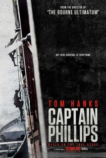 Assistir Capitão Phillips Online Grátis Dublado Legendado (Full HD, 720p, 1080p) | Paul Greengrass | 2013