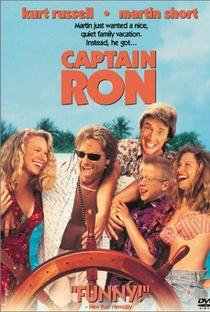 Assistir Capitão Ron, o Louco Lobo dos Mares Online Grátis Dublado Legendado (Full HD, 720p, 1080p) | Thom Eberhardt | 1992