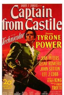 Assistir Capitão de Castela Online Grátis Dublado Legendado (Full HD, 720p, 1080p) | Henry King (I) | 1947