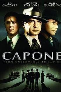 Assistir Capone, o Gângster Online Grátis Dublado Legendado (Full HD, 720p, 1080p) | Steve Carver | 1975