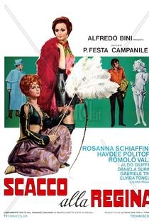 Assistir Caprichos de uma Deusa do Amor Online Grátis Dublado Legendado (Full HD, 720p, 1080p) | Pasquale Festa Campanile | 1969