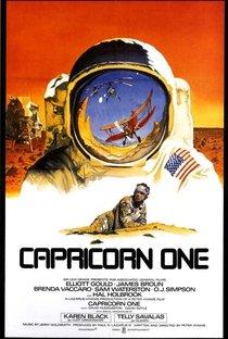 Assistir Capricórnio Um Online Grátis Dublado Legendado (Full HD, 720p, 1080p) | Peter Hyams | 1977