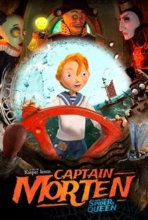 Assistir Captain Morten and the Spider Queen Online Grátis Dublado Legendado (Full HD, 720p, 1080p) | Kaspar Jancis