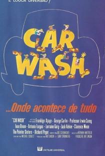 Assistir Car Wash - Onde Acontece de Tudo Online Grátis Dublado Legendado (Full HD, 720p, 1080p)   Michael Schultz   1976