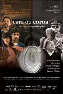 Assistir Cara ou Coroa Online Grátis Dublado Legendado (Full HD, 720p, 1080p) | Ugo Giorgetti | 2012