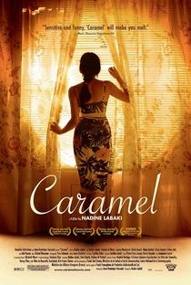 Assistir Caramelo Online Grátis Dublado Legendado (Full HD, 720p, 1080p)   Nadine Labaki   2007