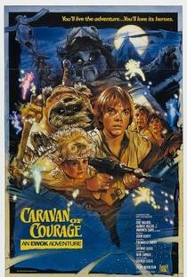 Assistir Caravana da Coragem: Uma Aventura Ewok Online Grátis Dublado Legendado (Full HD, 720p, 1080p)   John Korty   1984