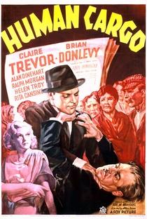 Assistir Carga Humana Online Grátis Dublado Legendado (Full HD, 720p, 1080p) | Allan Dwan | 1936