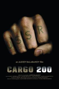 Assistir Cargo 200 Online Grátis Dublado Legendado (Full HD, 720p, 1080p) | Aleksey Balabanov |