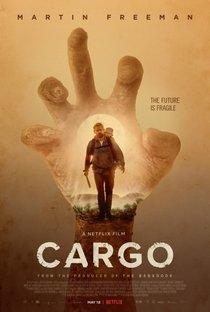 Assistir Cargo Online Grátis Dublado Legendado (Full HD, 720p, 1080p) | Ben Howling