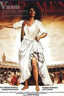 Assistir Carmen Online Grátis Dublado Legendado (Full HD, 720p, 1080p) | Francesco Rosi | 1984