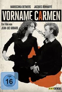Assistir Carmen de Godard Online Grátis Dublado Legendado (Full HD, 720p, 1080p) | Jean-Luc Godard | 1983