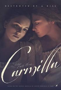 Assistir Carmilla Online Grátis Dublado Legendado (Full HD, 720p, 1080p)   Emily Harris (III)   2019