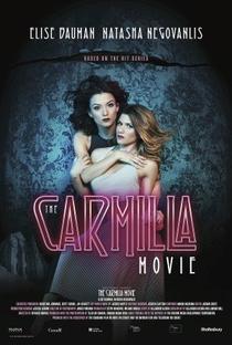 Assistir Carmilla: O Filme Online Grátis Dublado Legendado (Full HD, 720p, 1080p) | Spencer Maybee | 2017