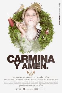 Assistir Carmina & Amen Online Grátis Dublado Legendado (Full HD, 720p, 1080p) | Paco León | 2014