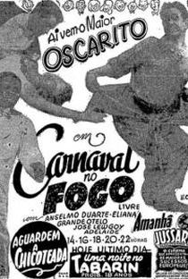 Assistir Carnaval no Fogo Online Grátis Dublado Legendado (Full HD, 720p, 1080p)   Watson Macedo   1949