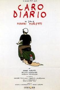 Assistir Caro Diário Online Grátis Dublado Legendado (Full HD, 720p, 1080p) | Nanni Moretti | 1993