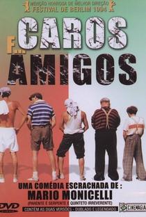 Assistir Caros F... Amigos Online Grátis Dublado Legendado (Full HD, 720p, 1080p)   Mario Monicelli   1994