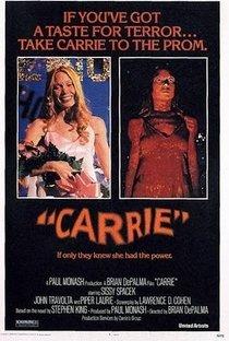 Assistir Carrie, a Estranha Online Grátis Dublado Legendado (Full HD, 720p, 1080p) | Brian De Palma | 1976