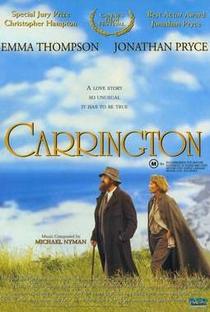 Assistir Carrington - Dias de Paixão Online Grátis Dublado Legendado (Full HD, 720p, 1080p) | Christopher Hampton | 1995