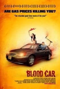Assistir Carro a Sangue Online Grátis Dublado Legendado (Full HD, 720p, 1080p) | Alex Orr | 2007