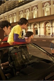 Assistir Carro de Paulista Online Grátis Dublado Legendado (Full HD, 720p, 1080p) |  | 2009