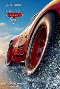 Assistir Carros 3 Online Grátis Dublado Legendado (Full HD, 720p, 1080p) | Brian Fee | 2017