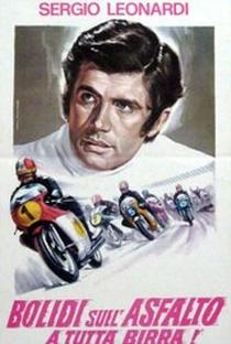 Assistir Carros no Asfalto em Alta Velocidade! Online Grátis Dublado Legendado (Full HD, 720p, 1080p) | Bruno Corbucci | 1970